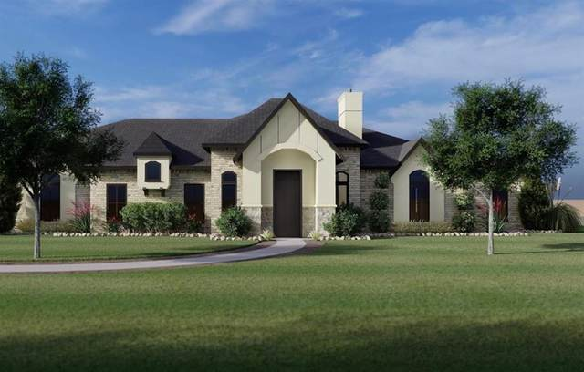 713 Farm Road 1730, New Home, TX 79373 (MLS #202003155) :: The Lindsey Bartley Team