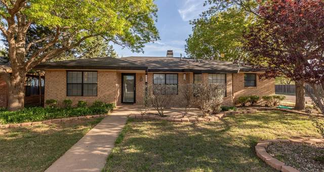 2302 93rd Street, Lubbock, TX 79423 (MLS #202003162) :: Stacey Rogers Real Estate Group at Keller Williams Realty