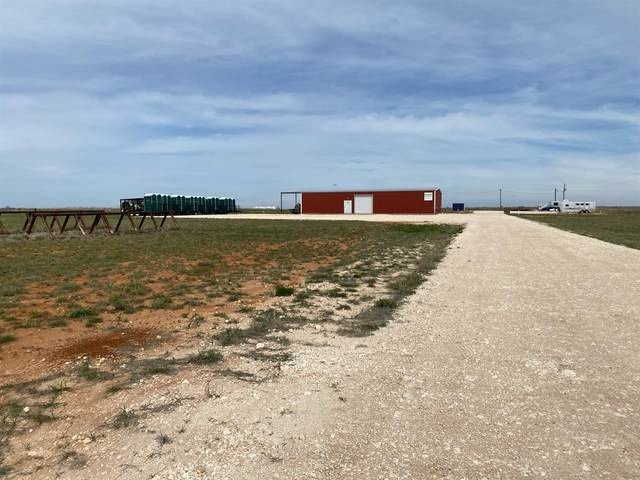 1477 Farm Road 435, Plains, TX 79355 (MLS #202003181) :: Stacey Rogers Real Estate Group at Keller Williams Realty