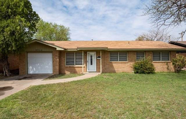 4922 8th Street, Lubbock, TX 79416 (MLS #202003195) :: Better Homes and Gardens Real Estate Blu Realty