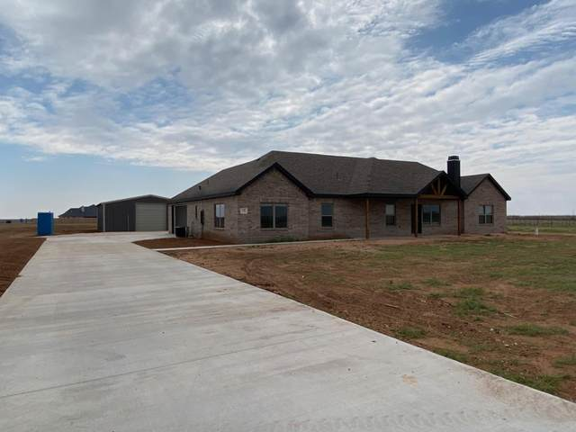 749 Farm Road 1730, New Home, TX 79383 (MLS #202003219) :: Lyons Realty