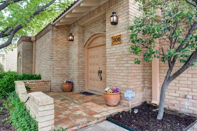 306 Vale Avenue, Lubbock, TX 79416 (MLS #202003224) :: Stacey Rogers Real Estate Group at Keller Williams Realty