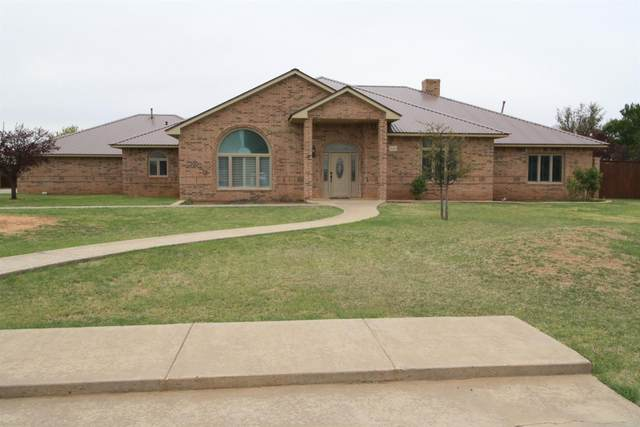 15414 County Road 1860, Lubbock, TX 79424 (MLS #202003306) :: McDougal Realtors