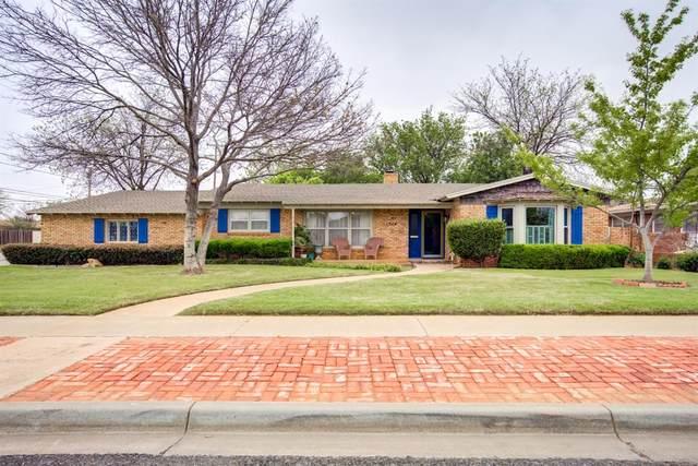 1314 E Cardwell Street, Brownfield, TX 79316 (MLS #202003478) :: Lyons Realty