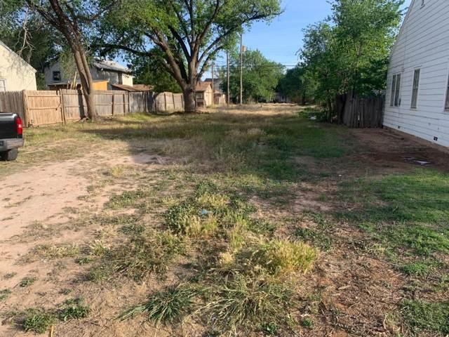 2003 22nd Street, Lubbock, TX 79411 (MLS #202003537) :: The Lindsey Bartley Team