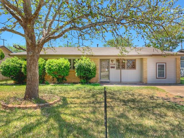 5309 39th Street, Lubbock, TX 79414 (MLS #202003558) :: The Lindsey Bartley Team