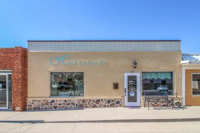107 W 2nd Street, Denver City, TX 79323 (MLS #202003715) :: Reside in Lubbock | Keller Williams Realty