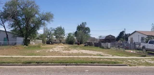 318 E Stanford Street, Lubbock, TX 79403 (MLS #202003720) :: The Lindsey Bartley Team