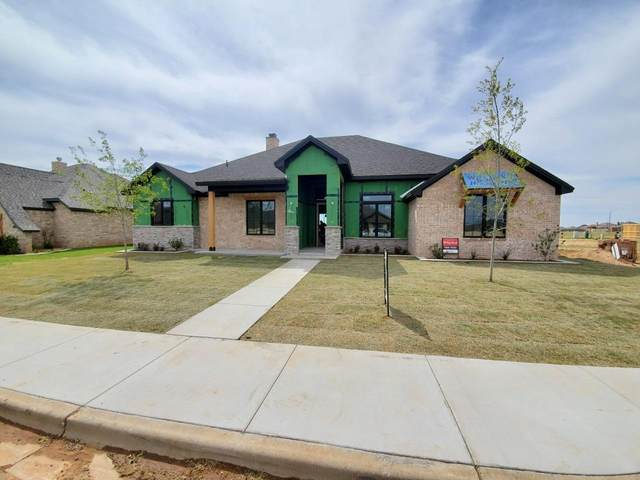 715 N 7th Street, Wolfforth, TX 79382 (MLS #202003970) :: Lyons Realty