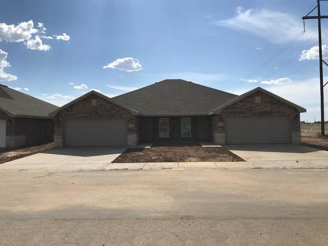 1217-A N Chicago, Lubbock, TX  (MLS #202004030) :: The Lindsey Bartley Team