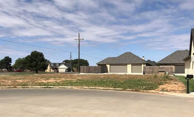 12008 Uxbridge Avenue, Lubbock, TX 79424 (MLS #202004146) :: The Lindsey Bartley Team