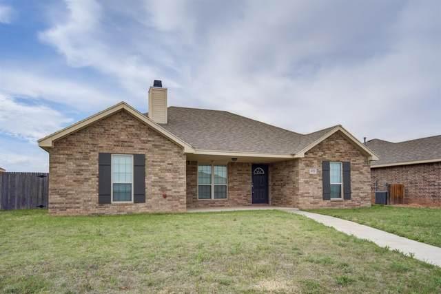 4921 Marshall Street, Lubbock, TX 79416 (MLS #202004255) :: The Lindsey Bartley Team