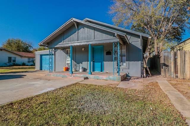 2108 22nd Street, Lubbock, TX 79411 (MLS #202004325) :: Reside in Lubbock   Keller Williams Realty