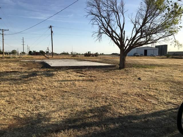 1020 S Flint Street, Slaton, TX 79364 (MLS #202004329) :: McDougal Realtors