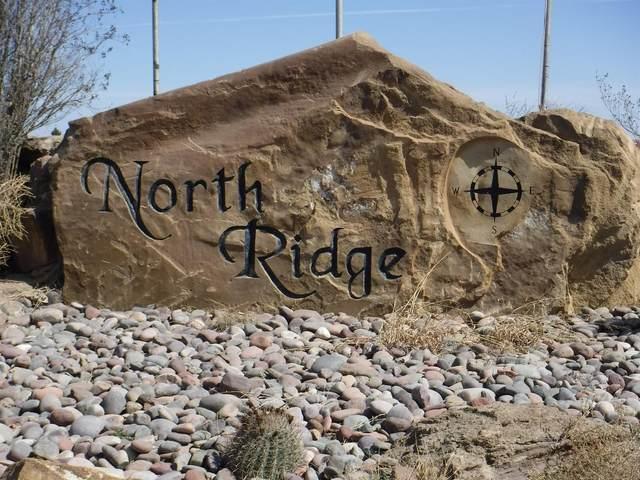 143 North Ridge Drive, Justiceburg, TX 79330 (MLS #202004340) :: McDougal Realtors