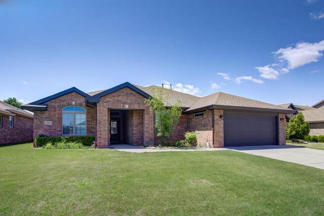 6205 102nd Place, Lubbock, TX 79424 (MLS #202004374) :: The Lindsey Bartley Team