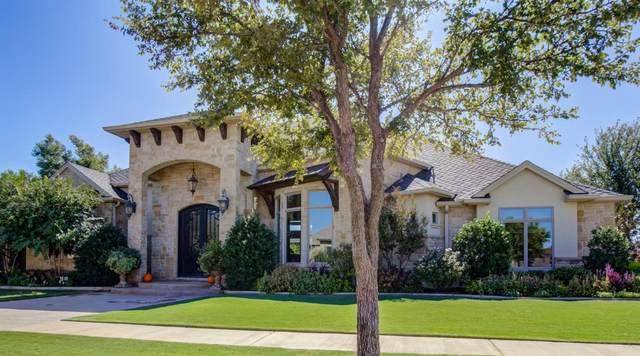 3811 110th Street, Lubbock, TX 79423 (MLS #202004393) :: Reside in Lubbock | Keller Williams Realty