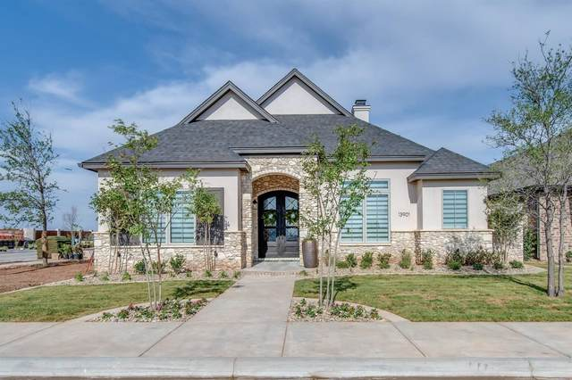 13901 Quinton Avenue, Lubbock, TX 79424 (MLS #202004423) :: Stacey Rogers Real Estate Group at Keller Williams Realty