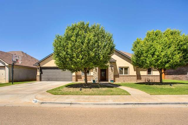 519 Ave T, Shallowater, TX 79363 (MLS #202004427) :: Lyons Realty