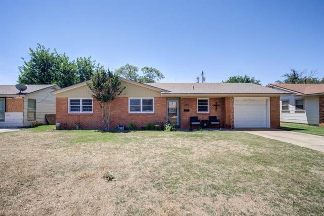 5005 52nd Street, Lubbock, TX 79414 (MLS #202004433) :: Stacey Rogers Real Estate Group at Keller Williams Realty