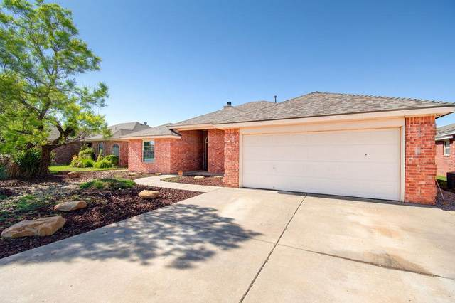 1910 77th Place, Lubbock, TX 79423 (MLS #202004469) :: Lyons Realty