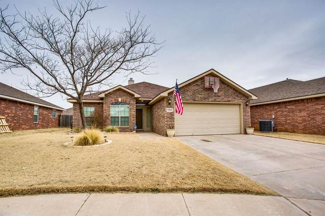 9303 Remington Avenue, Lubbock, TX 79424 (MLS #202004472) :: The Lindsey Bartley Team