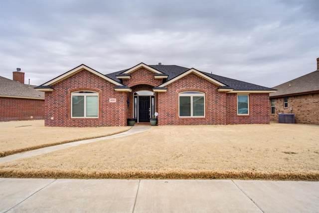 6016 103rd Street, Lubbock, TX 79424 (MLS #202004474) :: The Lindsey Bartley Team