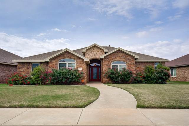 6207 75th Place, Lubbock, TX 79424 (MLS #202004487) :: Duncan Realty Group