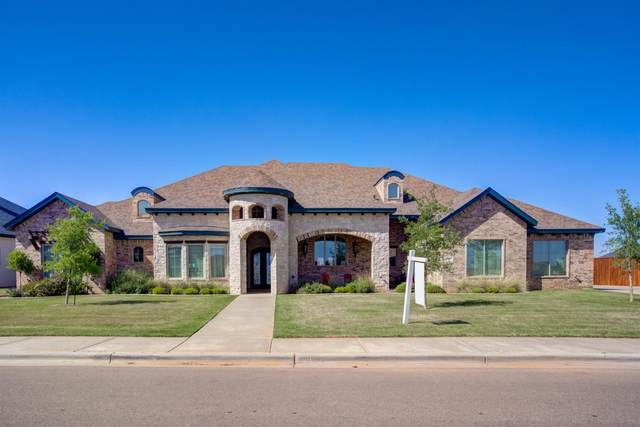 4004 139th Street, Lubbock, TX 79423 (MLS #202004509) :: Stacey Rogers Real Estate Group at Keller Williams Realty