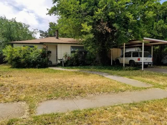 522 Double U Drive, Levelland, TX 79336 (MLS #202004510) :: McDougal Realtors