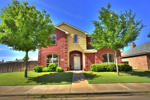 2910 109th Street, Lubbock, TX 79423 (MLS #202004522) :: Stacey Rogers Real Estate Group at Keller Williams Realty