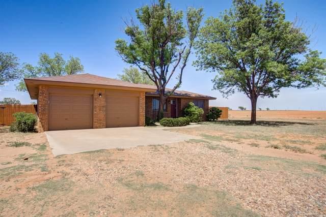 3506 N Farm Road 2378, Shallowater, TX 79363 (MLS #202004523) :: Lyons Realty