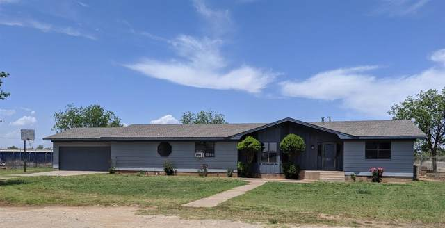 2315 E County Road 7130, Lubbock, TX 79404 (MLS #202004530) :: Better Homes and Gardens Real Estate Blu Realty
