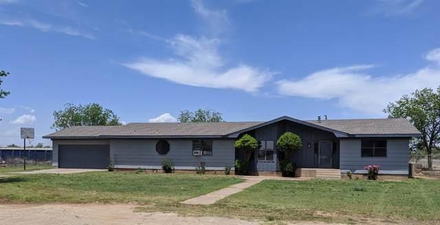 2315 E County Road 7130, Lubbock, TX 79404 (MLS #202004530) :: Reside in Lubbock | Keller Williams Realty