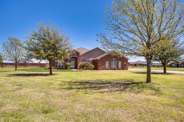 15503 County Road 2130, Lubbock, TX 79423 (MLS #202004533) :: The Lindsey Bartley Team