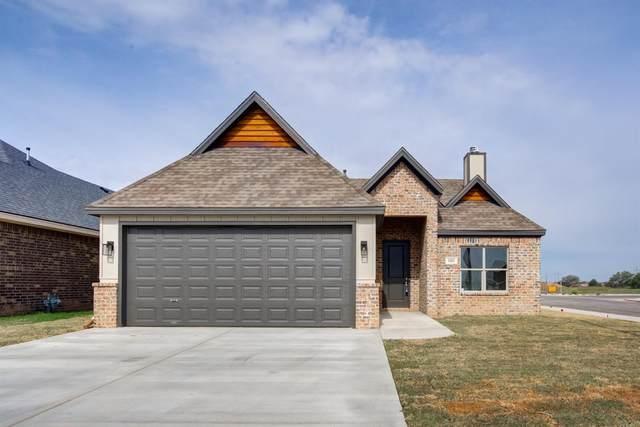 1113 N Gardner, Lubbock, TX 79416 (MLS #202004535) :: McDougal Realtors