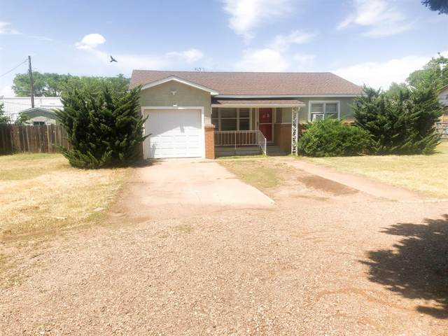 5405 Acuff Road, Lubbock, TX 79403 (MLS #202004558) :: The Lindsey Bartley Team