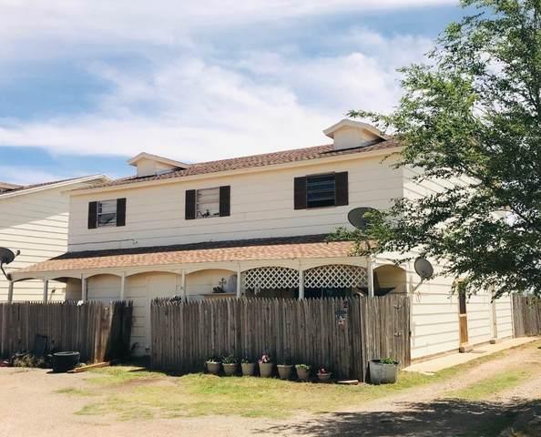 1505 Bradley Street, Lubbock, TX 79403 (MLS #202004559) :: The Lindsey Bartley Team