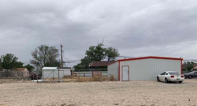 1501 Houston Street, Levelland, TX 79336 (MLS #202004645) :: Stacey Rogers Real Estate Group at Keller Williams Realty