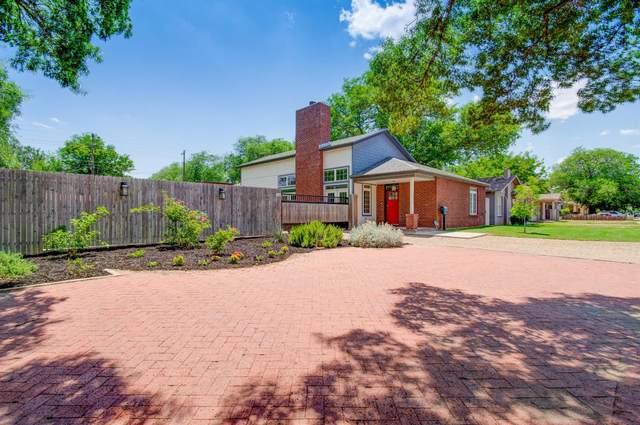 2619 20th Street, Lubbock, TX 79410 (MLS #202004681) :: McDougal Realtors