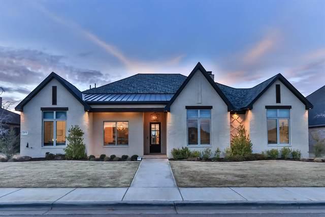3810 137th, Lubbock, TX 79423 (MLS #202004694) :: Lyons Realty