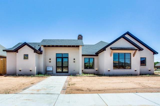 4709 104th, Lubbock, TX 79424 (MLS #202004698) :: Stacey Rogers Real Estate Group at Keller Williams Realty