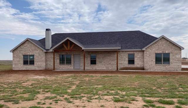 743 Farm Road 1730, New Home, TX 79383 (MLS #202004730) :: McDougal Realtors