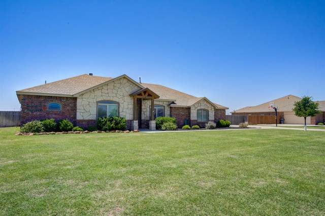 1705 County Road 7570, Lubbock, TX 79423 (MLS #202004749) :: Stacey Rogers Real Estate Group at Keller Williams Realty