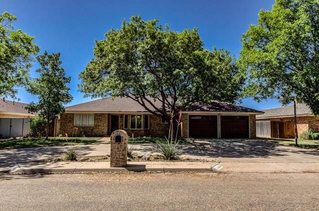 1806 E Hester Street, Brownfield, TX 79316 (MLS #202004855) :: Lyons Realty