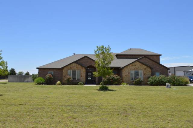 1901 County Road 7570, Lubbock, TX 79423 (MLS #202004886) :: The Lindsey Bartley Team