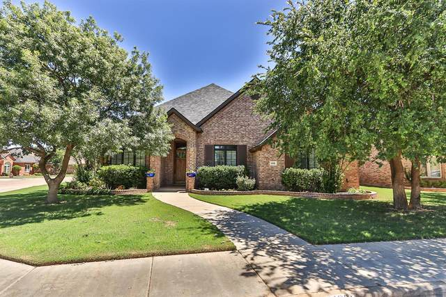 4001 101st Street, Lubbock, TX 79423 (MLS #202004887) :: Stacey Rogers Real Estate Group at Keller Williams Realty