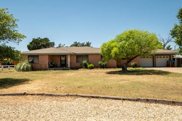 1104 S Aspen Avenue, Lubbock, TX 79403 (MLS #202004888) :: The Lindsey Bartley Team