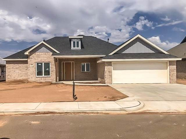 519 Ave U, Shallowater, TX 79363 (MLS #202004912) :: The Lindsey Bartley Team