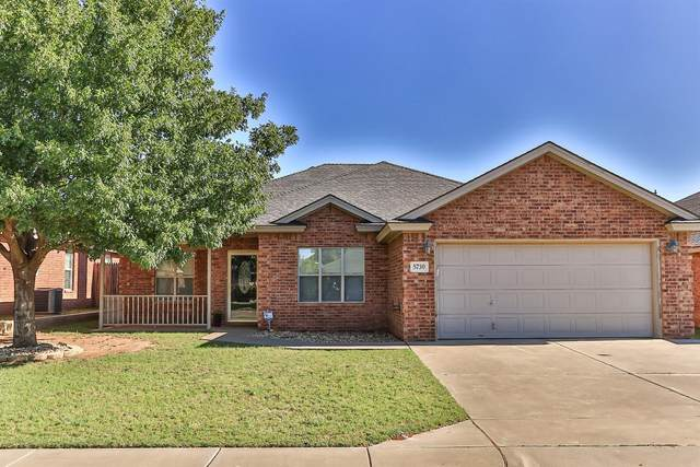 5730 107th Street, Lubbock, TX 79424 (MLS #202004970) :: The Lindsey Bartley Team